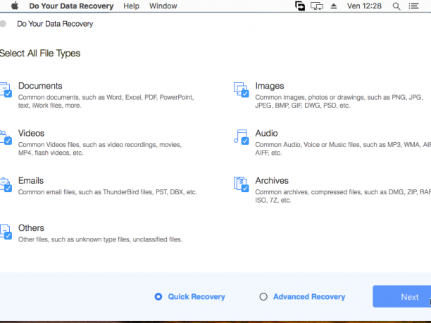 [MAC] Do Your Data Recovery v7.2 macOS - ENG