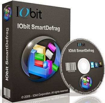 IObit Smart Defrag Pro v5.5.1.1056 - ITA