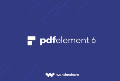 [MAC] Wondershare PDFelement Pro 6.1.2 MacOSX - ITA