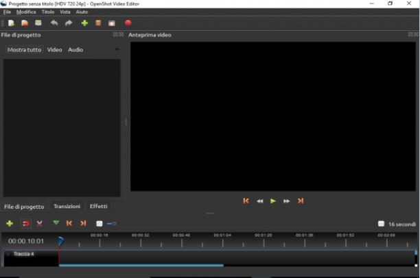 [PORTABLE] OpenShot Video Editor 2.5.0 Portable - ITA