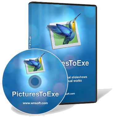 PicturesToExe Deluxe 9.0.15 - ITA