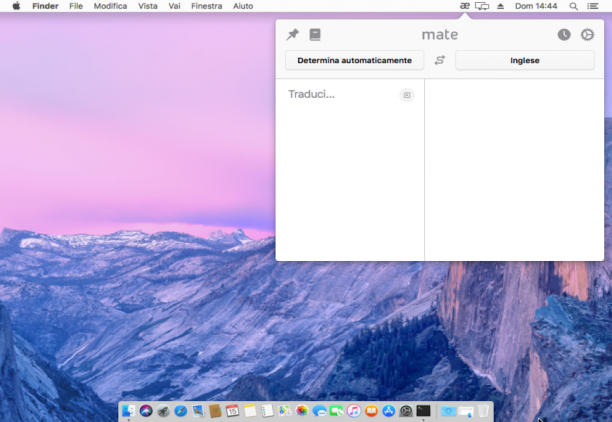 [MAC] Mate Translate 6.1.3 MacOS - ITA