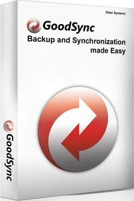 GoodSync Enterprise 10.7.3.3 - ITA