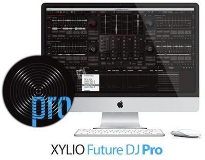 XYLIO Future DJ Pro 1.5.1 - ENG
