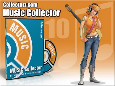 [MAC] Collectorz.com Music Collector 20.1.1 macOS - ENG