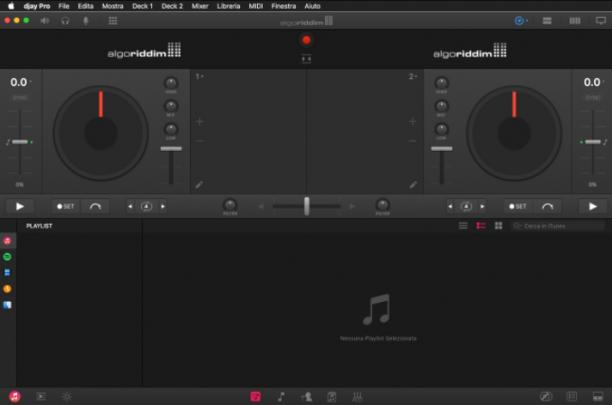 [MAC] Algoriddim djay Pro 2 v2.2   Complete FX Pack macOS - ITA