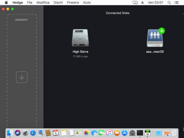 [MAC] Hedge 19.2.7 macOS - ITA