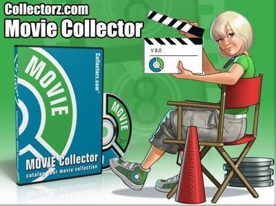 [MAC] Collectorz.com Movie Collector 20.1.1 macOS - ENG
