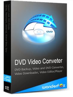 WonderFox DVD Video Converter 19.0 - ENG