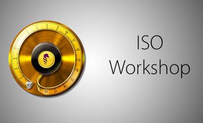 ISO Workshop 7.8 - ITA