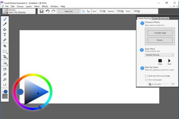 [PORTABLE] Corel Painter Essentials 6.1.0.238 64 Bit Portable - ENG