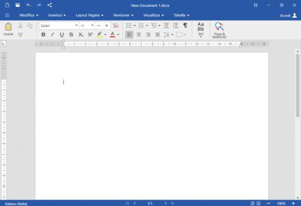 OfficeSuite Premium Edition 2.95.18960.0 - ITA