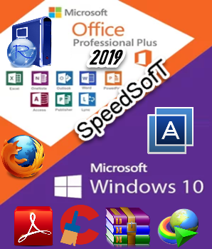 Microsoft Windows 10 Pro v1909   Office 2019 & More - Ottobre 2019 - Ita