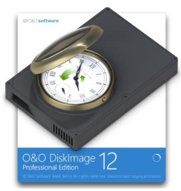 O&O DiskImage Professional Edition 12.0 Build 128 - ENG