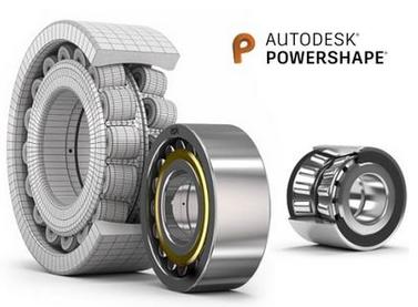 Autodesk PowerShape 2018.1.1 Ultimate x64 - ITA