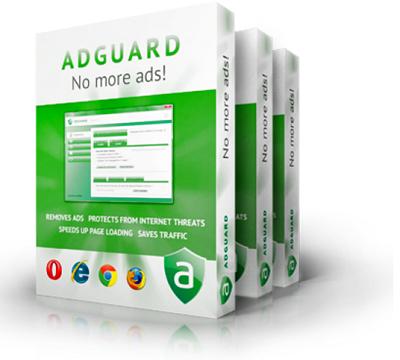 Adguard v6.2.431.2165 - ITA