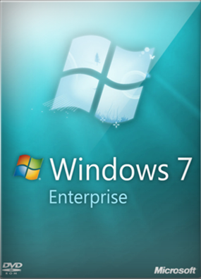 Microsoft Windows 7 Enterprise Sp1 - Febbraio 2019 - Ita