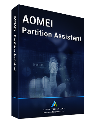 [PORTABLE] AOMEI Partition Assistant 8.5 Professional Portable - ITA