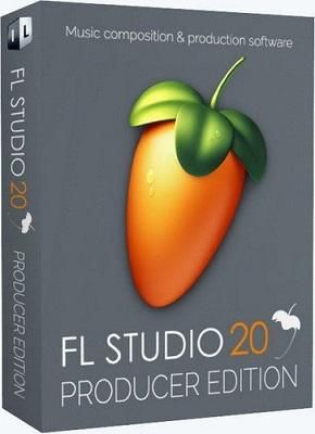 Image-Line FL Studio Producer Edition v20.6.2 Build 1549 - ENG