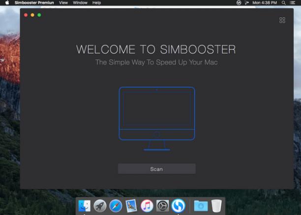 [MAC] SimBooster Premiun 2.8.0 MacOSX - ENG