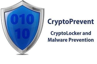 CryptoPrevent Premium Edition v8.0.4.3 - ENG