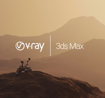 VRay 3.50.04 for 3ds Max 2015-2017 x64 - ENG