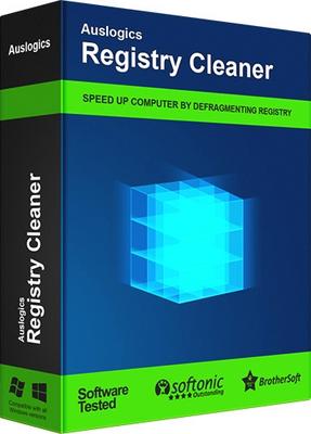 Auslogics Registry Cleaner 7.0.4.0 - ITA