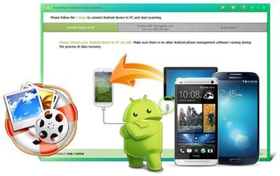 [MAC] Tenorshare Android Data Recovery 5.1.0.0 MacOSX - ENG