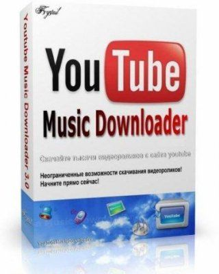 Youtube Music Downloader 9.9.4.3 - ENG
