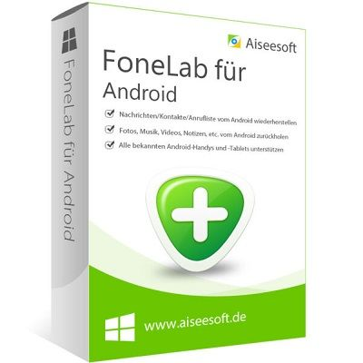 Aiseesoft FoneLab for Android 3.1.8 - ENG