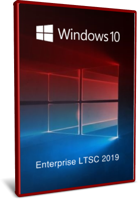 Microsoft Windows 10 Enterprise LTSC 2019 - Marzo 2020 - ITA