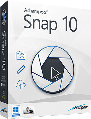 Ashampoo Snap 10.0.5 - ITA