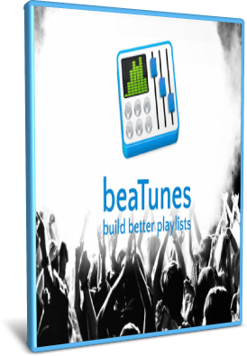 beaTunes 5.2.1 - ENG