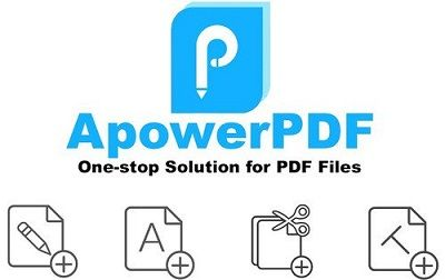 [PORTABLE] Apowersoft ApowerPDF 5.3.0.508 Portable - ITA