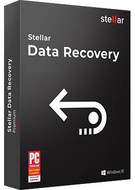 Stellar Data Recovery Technician 9.0.0.4 - ITA