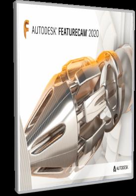 Autodesk FeatureCAM Ultimate 2020.2.1 x64 - ITA