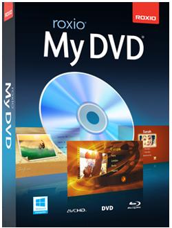 Corel Roxio MyDVD v3.0.0.8 - ITA