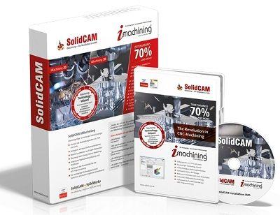 SolidCAM/CAD 2020 SP2 Standalone x64 - ITA