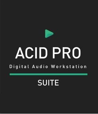 MAGIX ACID Pro v10.0.2.20 x64 - ENG
