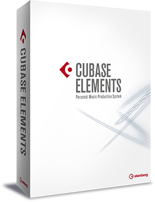 Steinberg Cubase Elements v10.5.12 x64 - ITA