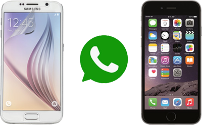 Backuptrans Android iPhone WhatsApp Transfer Plus 3.2.127 - ENG