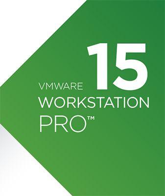 VMware Workstation Pro v15.5.6-16341506 x64 - ENG