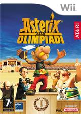 [WII] Asterix alle Olimpiadi (2007) - ITA