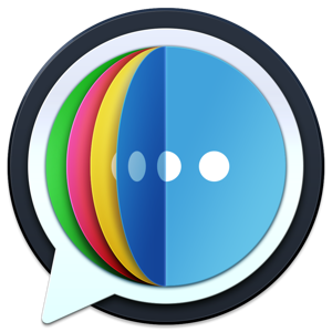 [MAC] One Chat - All In One Messenger 4.9.6 macOS - ENG