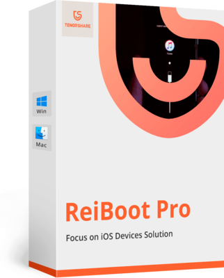 Tenorshare ReiBoot Pro v7.3.11.3 - ITA