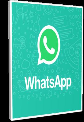 WhatsApp for Windows 2.2023.2 - ITA