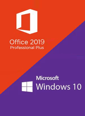 Microsoft Windows 10 Enterprise v1903   Office 2019 Professional Plus - Giugno 2019 - ITA