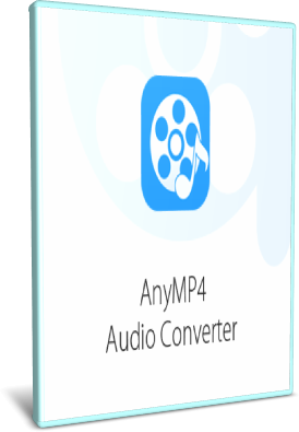 [MAC] AnyMP4 Audio Converter for Mac 8.2.16 - ENG