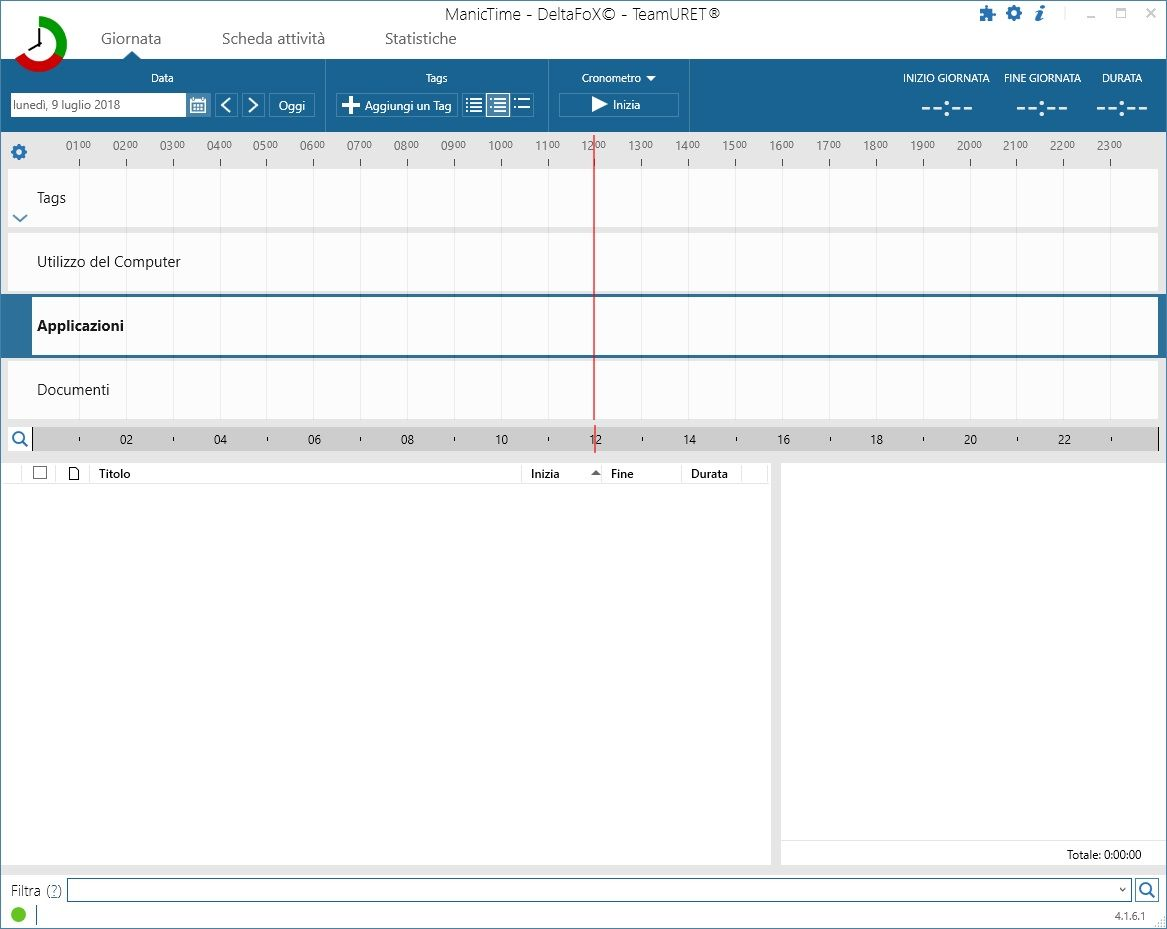 ManicTime Pro v4.4.2.0 - ITA