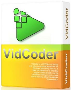 VidCoder 5.19 - ITA